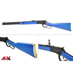 A&K V2 SXR Winchester 1892 Metal Airsoft Rifle 2tone